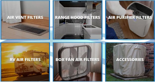 Nordic Pure AC & Furnace Air Filters featured image