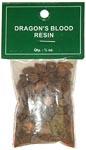 Resin Incense: Dragon's Blood