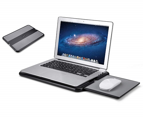 Portable Lap Desk, MacBook Lap Pad
