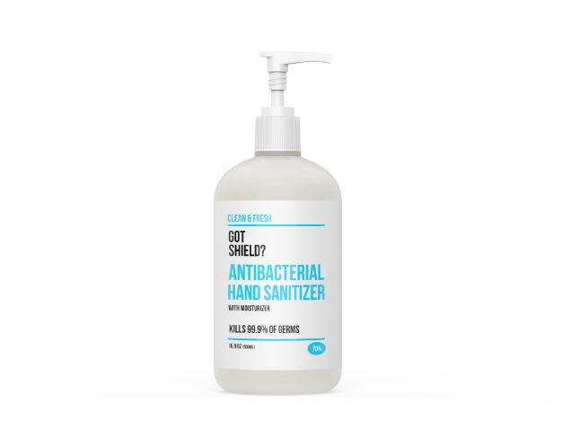 16.9 OZ / 500 ML Hand Sanitizer