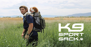 K9 Sport Sack featured image