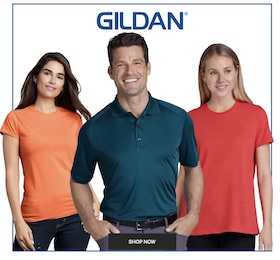 Gildan category