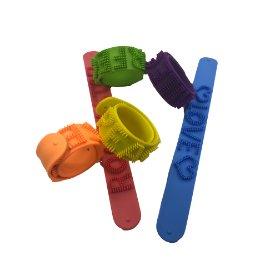 Silicone Wrist Strap