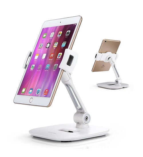 Aluminum iPhone iPad Holder Mount