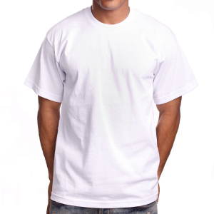 Super Heavy Tight Neck T-Shirt