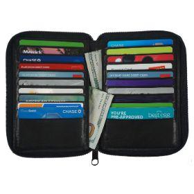 Long Credit Card Holder