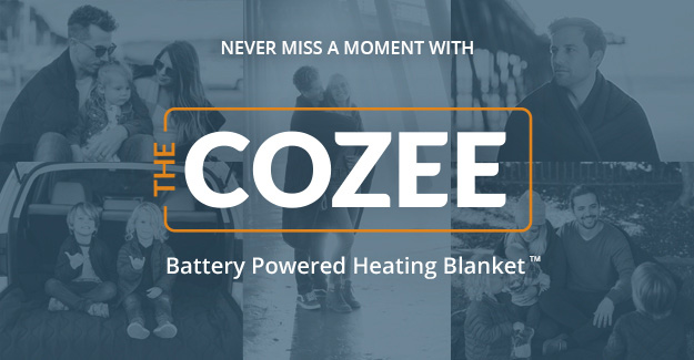 The COZEE by Portable Heating Products, LLC featured image