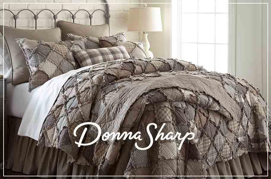 Donna Sharp