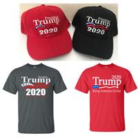 Trump 2020-Hats & T-Shirts