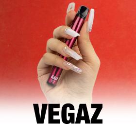 Vegaz Disposables · 1200 Puffs