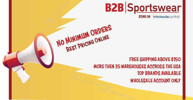 B2B Sportswear featured image