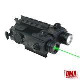 Tactical Laser