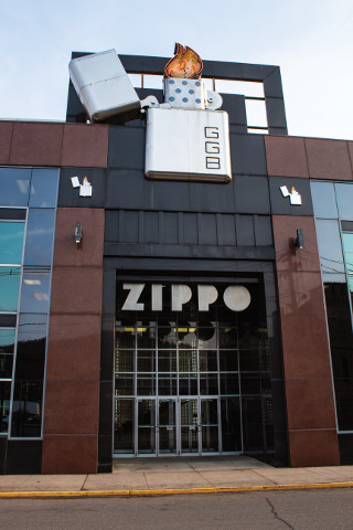 Zippo Manufacturing Company featured image