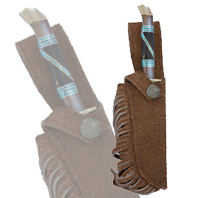 Doris Knife Navajo Hand Inlaid