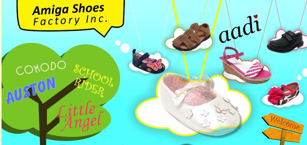 Amiga Shoes featured image