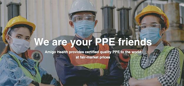 Amigo Health featured image
