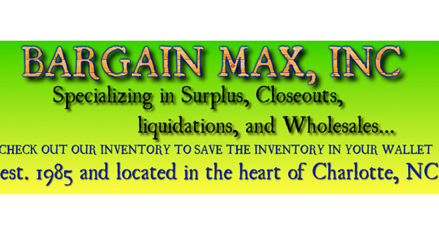 Bargain Max, Inc. featured image