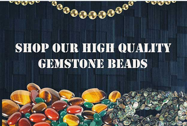 Shenoute Beads featured image
