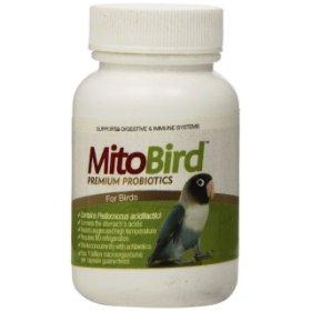 MitoBird Premium Probiotics