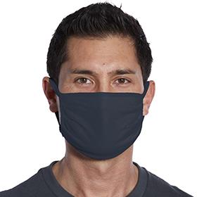 Bulk 100% Cotton 3 Layer Face Mask