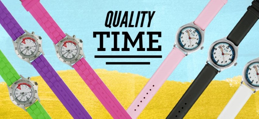 Medical Professional Watches
