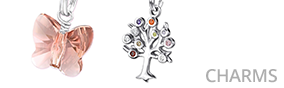 Wholesale Silver Charms