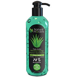 12oz Aloe Vera Hand Sanitizer