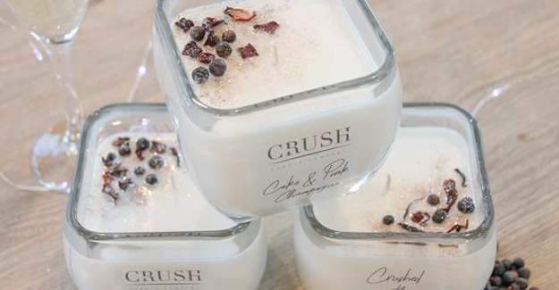 Crush Candle Company featured image