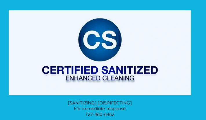 Certified Sanitized LLC featured image