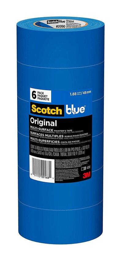 ScotchBlue Original 6 pack 360yard
