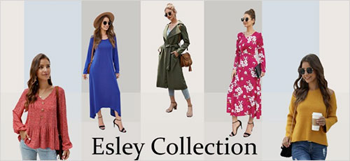 Esley Collection featured image