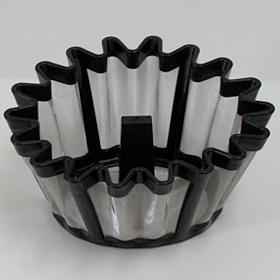 REUSABLE COFEE FILTER (6-12 cups)