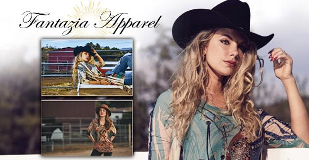 Fantazia Apparel featured image