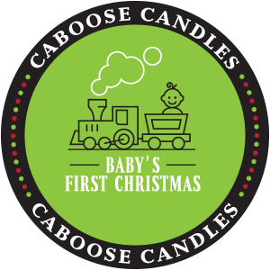 Caboose Candles featured image