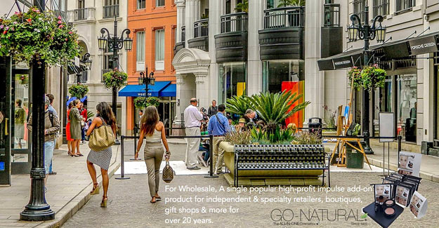 GO-NATURAL® Inc. featured image
