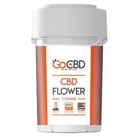 GoCBD Flower