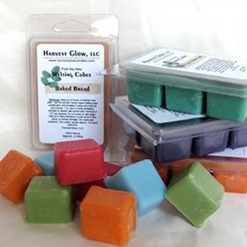 Soy Melting Cubes