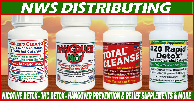 Natural Way Supplements / NWS Distributing featured image
