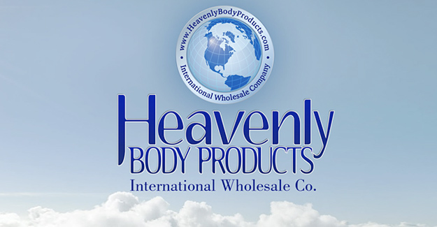 Heavenly Body Products featured image
