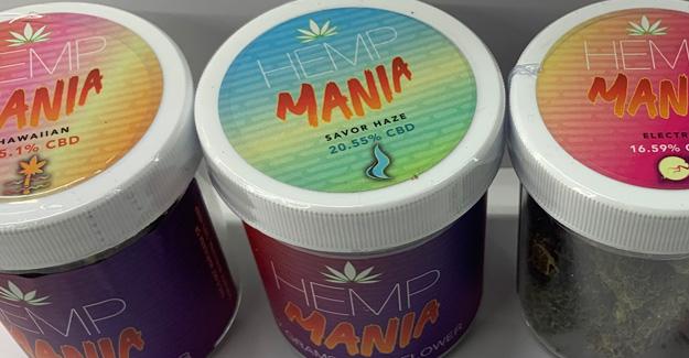 Hemp Mania featured image