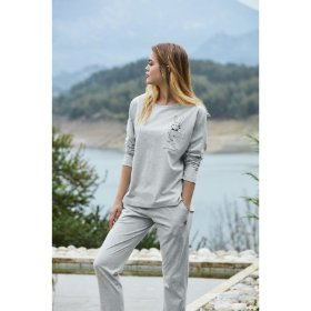 Pocket Bunny - Women's Pajama Set