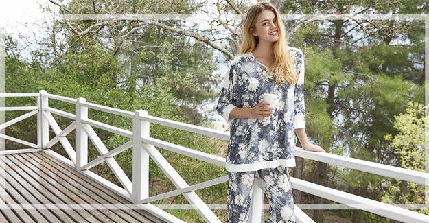 Mood Pajamas | Luxury Sleepwear for Women featured image