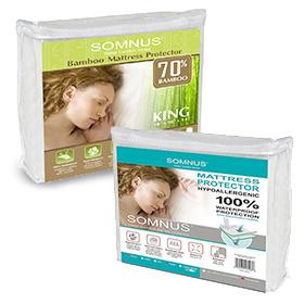SOMNUS Sleep Comfort Series