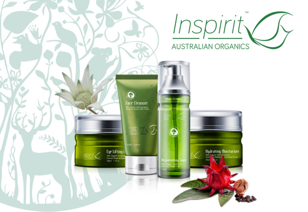 Inspirit Skin Care - Australia featured image