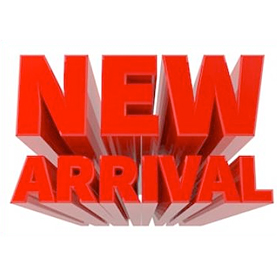 New Arrival & Clearance Sale