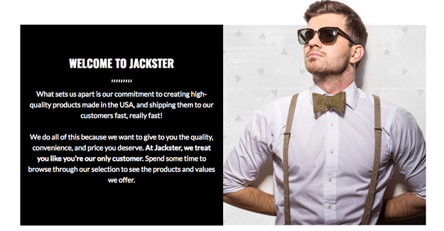 Jackster, Inc. featured image