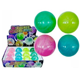 100mm Bouncing Ballpower