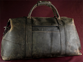Carry On Duffle