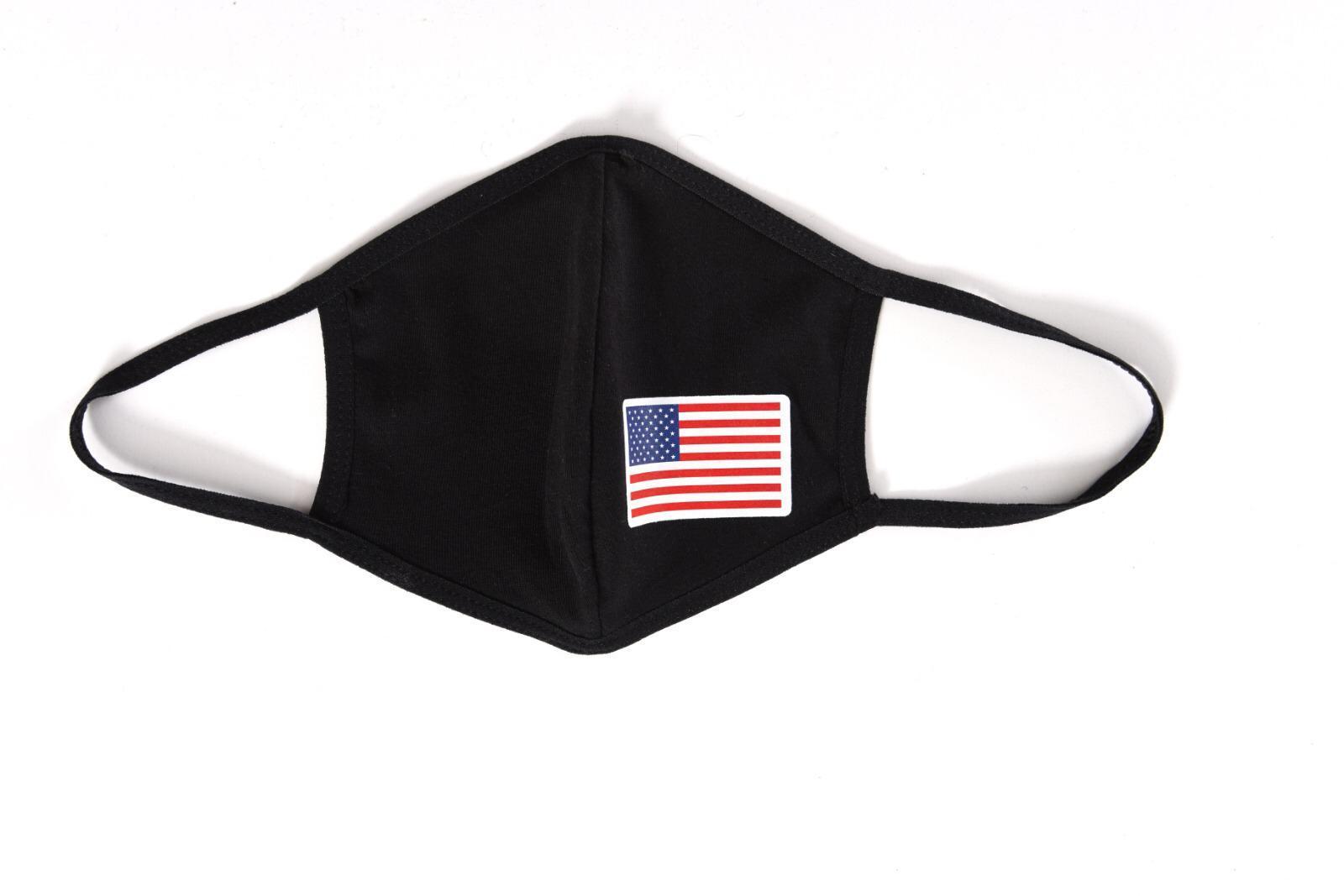 100% Cotton Reusable Face Masks
