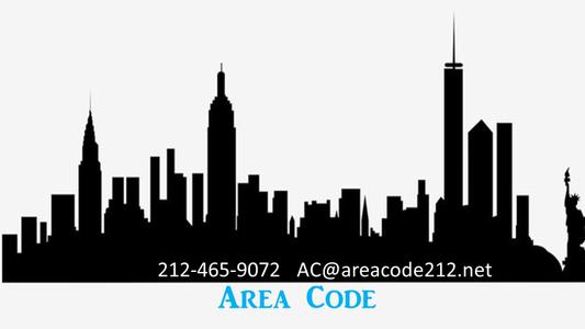Area Code, LLC featured image